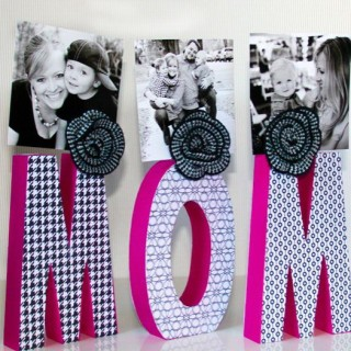 20+ Heartfelt DIY Gifts for Mom