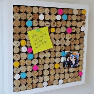 Easy Weekend DIY Projects For Home Decoration