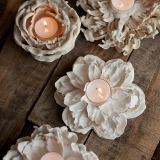 Beautiful DIY Candle Holders – Great Ideas & Tutorials for Special Occasions