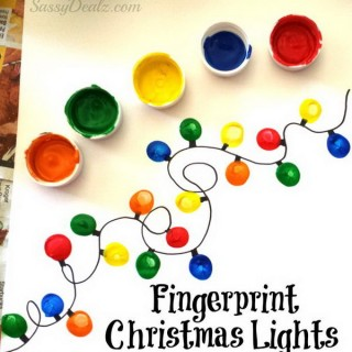 20+ Handmade Christmas Card Ideas