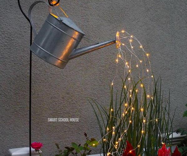 amazing outdoor landscape lighting ideas | 20 Amazing Outdoor Lighting Ideas for Your Backyard 2017
