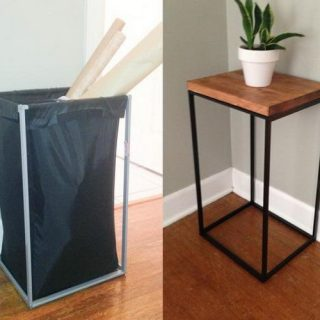 20+ Awesome DIY IKEA Hacks