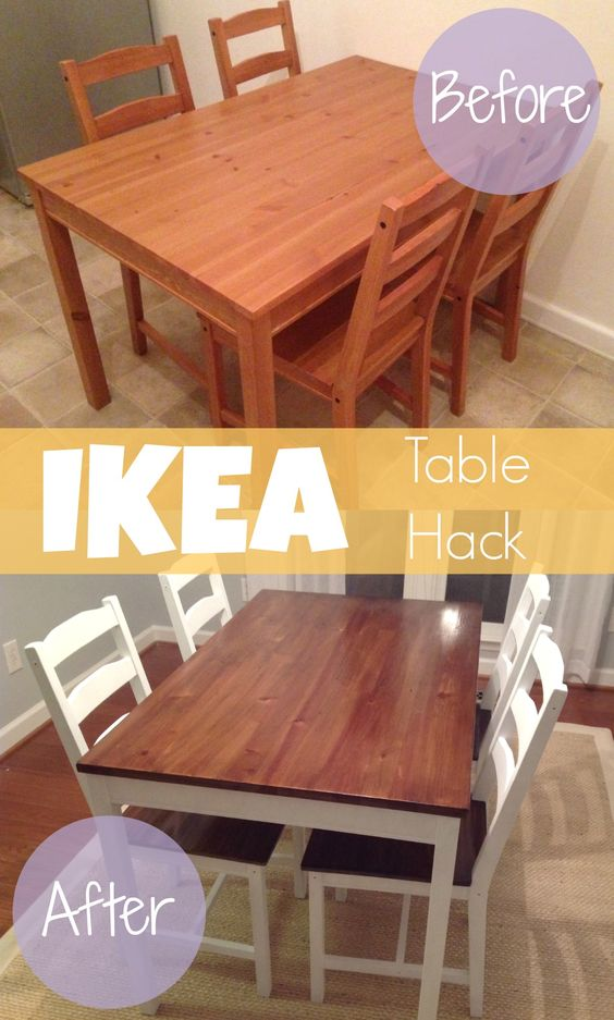 20 Awesome Diy Ikea Hacks 2017