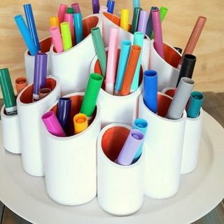 35+ Cool DIY Projects Using PVC Pipe