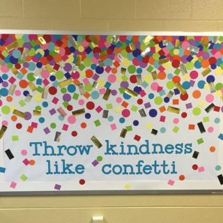 35+ Creative Bulletin Board Ideas for Classroom Decoration