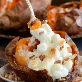 55 Best Thanksgiving Food Ideas