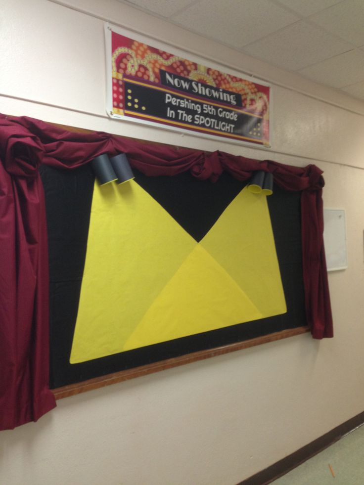 Innovative Classroom Displays ~ Creative bulletin board ideas for classroom decoration