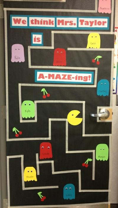 We Think You Are A-MAZE-ing.