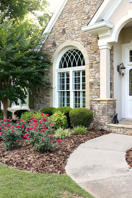 First Impressions Count How To Increase Your Curb Appeal