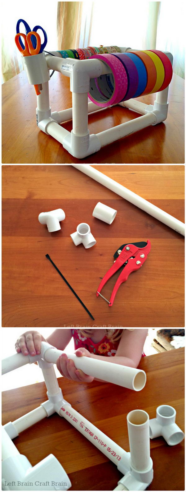 35 Cool Diy Projects Using Pvc Pipe 2017