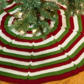 25+ Free Christmas Crochet Patterns For Beginners