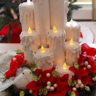 30+ DIY Christmas Decoration Ideas