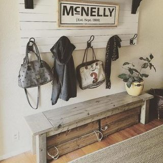 35+ Cool Entryway Ideas