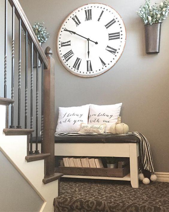 30 Wall Decor Ideas For Your Home: 40 Rustic Wall Decor DIY Ideas 2017