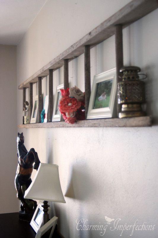 Farmhouse Wall Sconces Living Room