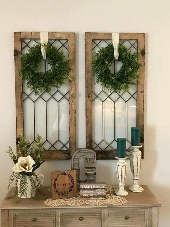 rustic wall decor 40 rustic wall decor diy ideas 2017 29895
