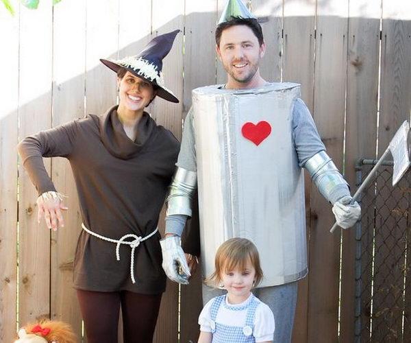 1 wizard of oz costume diy ideas thumb