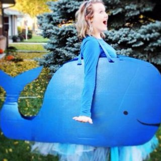 20+ Under The Sea Costumes for Halloween