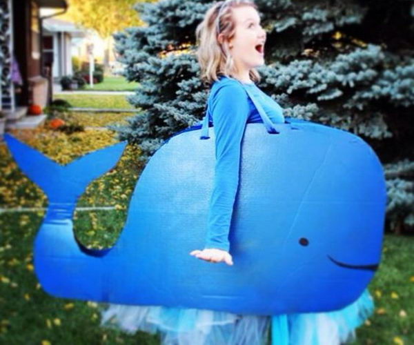 18 under the sea costumes costume diy thumb