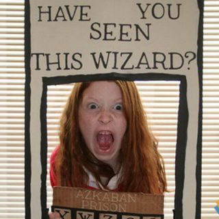 25+ Harry Potter Costumes and DIY Ideas