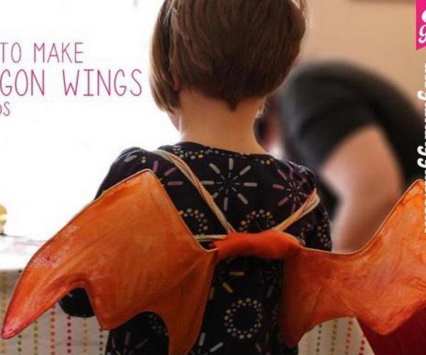37 halloween costumes diy ideas tutorials thumb