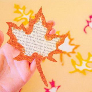 30+ Easy and Budget Friendly DIY Fall Decorating Ideas