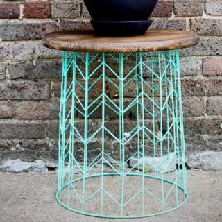 40+ Awesome DIY Side Table Ideas for Outdoors and Indoors