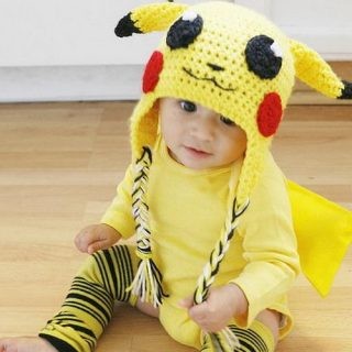 15+ Pokemon Costumes for Halloween