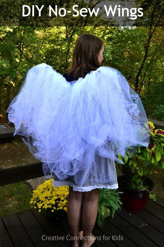 15 Angel Costumes And Diy Ideas 2017