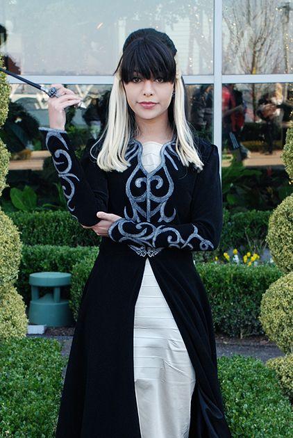 Narcissa Malfoy Costume.