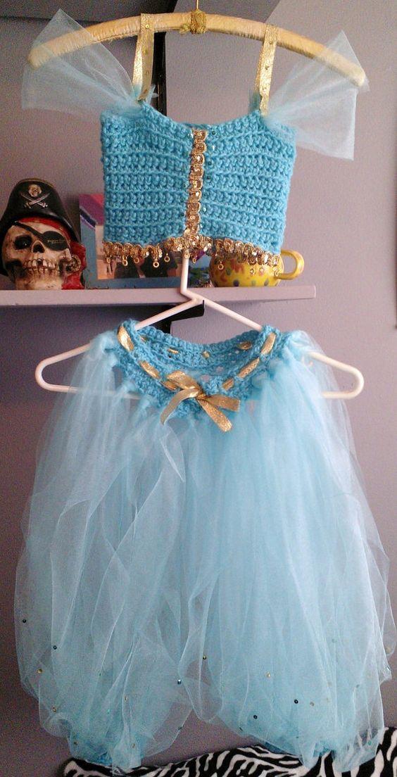 10 Princess Jasmine Costumes 2017