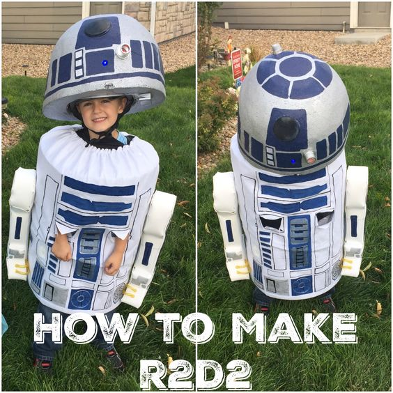 20 Star Wars Costumes And Diy Ideas 2017