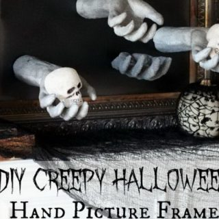 35+ DIY Halloween Decoration Ideas