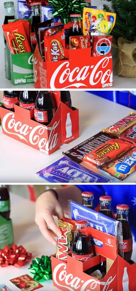 Soda Gift Pack.