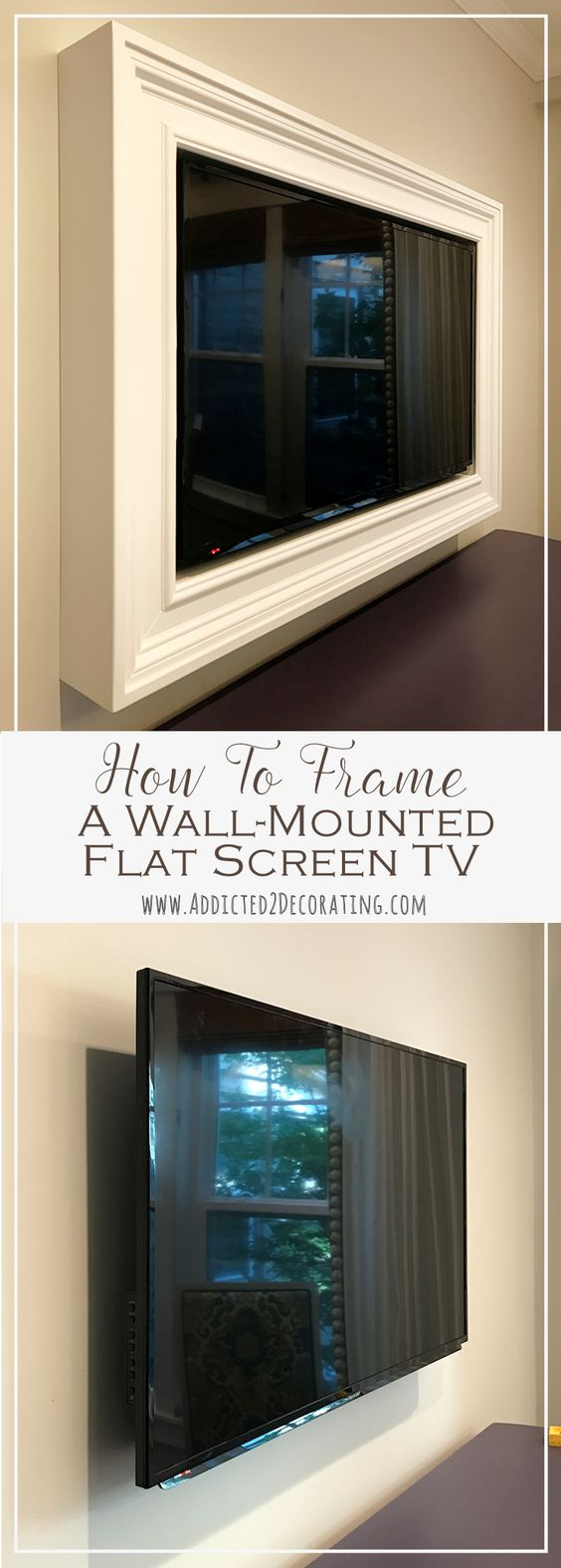 15 Stylish Ways To Hide Tv 2017
