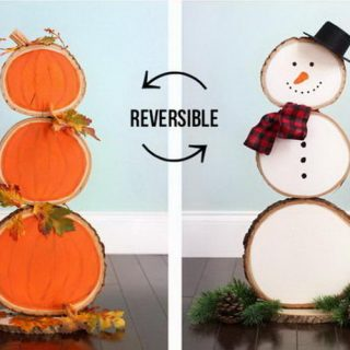 30+ DIY Fall Thanksgiving Decorations