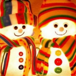 45 Adorable Snowman DIY Ideas for Christmas Decoration