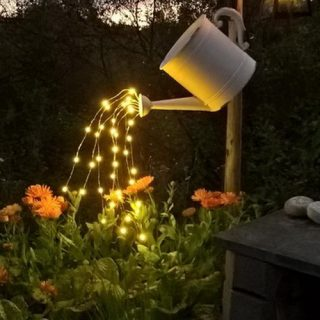 30+ Cheap And Easy DIY Lighting Ideas for Outdoor