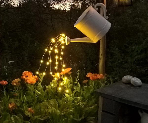 diy outdoor lighting ideas outdoor party 30 cheap and easy diy lighting ideas for outdoor 2017