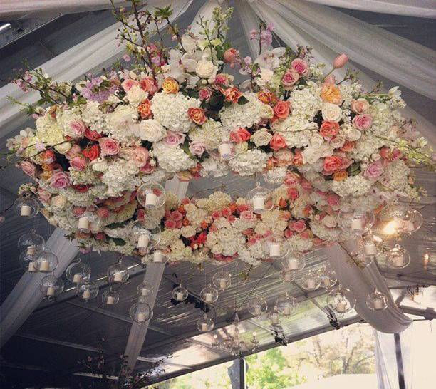 Wedding Flower Ideas.