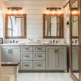 25 Best Bathroom Makeover Ideas