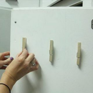 15 Easy DIY Ideas to Organize Your Kitchen Cabinets