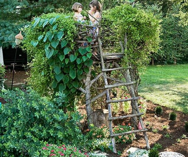 Ideas For Garden Design Relax: 20+ Lovable And Relaxing Garden Retreat Ideas 2017