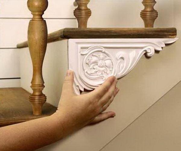 7 brackets decoration diy ideas tutorials thumb