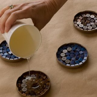 15 Easy DIY Mosaic Projects for Home Decor