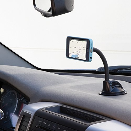 "This Phone Mount Is The ""Easiest To Use"" According To Reviewers ."