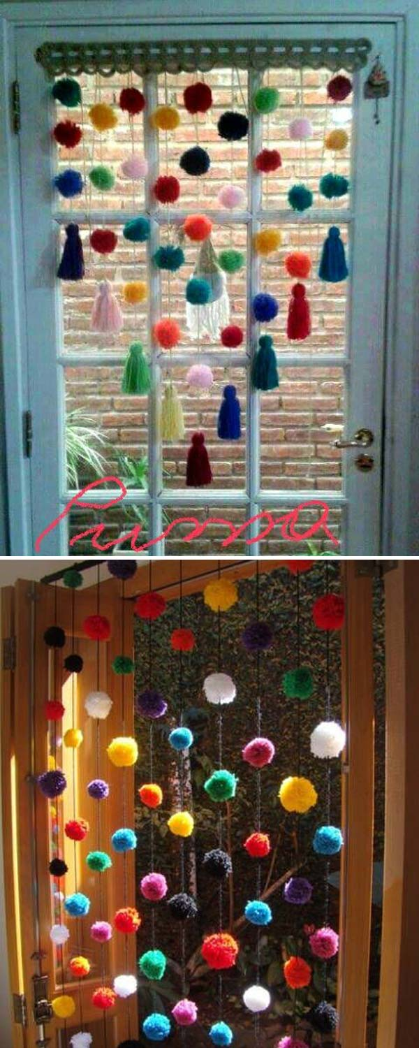 15 Easy Diy Window Decorating Ideas 2017