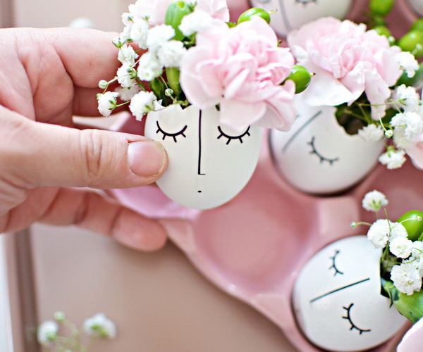 1 flower arrangement ideas spring easter thumb