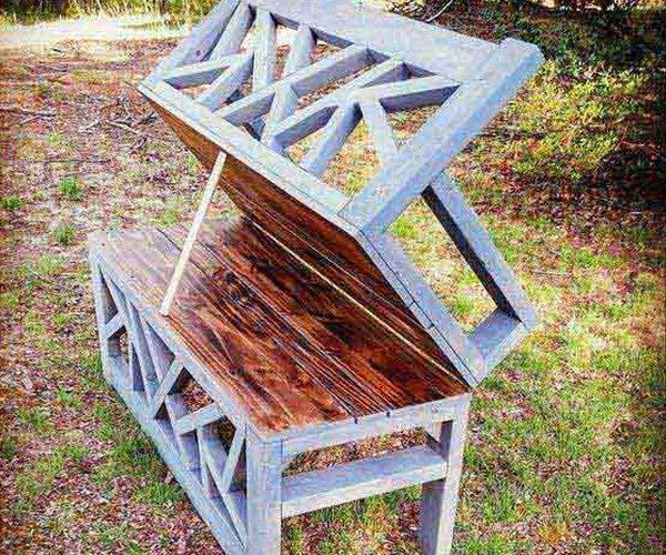 12 yard furniture diy ideas tutorials thumb