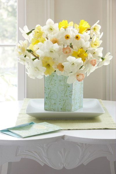 Daffodil Arrangement.